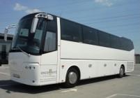 Автобус Москва - Ростов-на-Дону BOVA 50