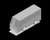 Автобус Москва - Бахмут MERCEDES 4988