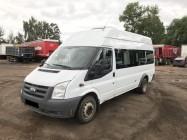 Автобус Москва - Пено Ford 222700