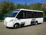 Автобус Москва - Суворов НЕМАН 28