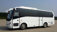 Автобус Москва - Климово HIGER 35