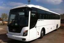 Автобус Москва - Щигры HYUNDAI 43