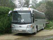 Автобус Москва - Рыльск KIA GRANDBIRD 43