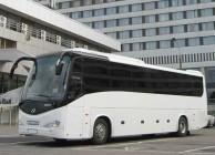 Автобус Москва - Гомель KING LONG 42