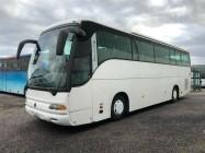 Автобус Москва - Кировск MAN 35