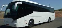Автобус Москва - Спас-Деменск MAN CELERIS HD C3