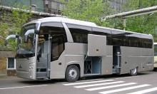 Автобус Москва - Светлогорск MAZ 251062