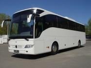 Автобус Москва - Кишинев MERCEDES 49