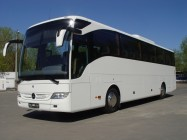 Автобус Москва - Горловка MERCEDES 49