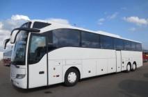 Автобус Москва - Горловка MERCEDES 48