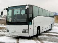 Автобус Москва - Донецк MERCEDES-BENZ0404.