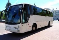 Автобус Москва - Бердянск Скания 46