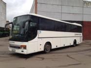 Автобус Москва - Стаханов SETRA 49