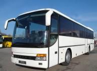 Автобус Москва - Полтава SETRA 48