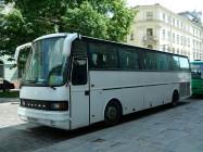 Автобус Москва - Евпатория SETRA  S215HD