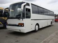 Автобус Москва - Мариуполь SETRA 250
