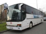 Автобус Москва - Трускавец SETRA 60
