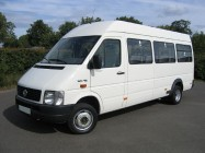 Автобус Москва - Красная Заря VOLKSWAGEN LT46
