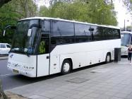 Автобус Москва - Красный Луч VOLVO B12